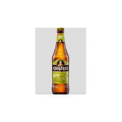 PIWO KSIAZECE GOLDEN ALE 500ML BUT ZW
